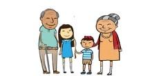 Srečanje s starimi starši za Polže, Čebele, Pikapolonice in Metulje